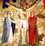 Via Crucis presieduta dal Santo Padre Francesco  Colosseo, Venerdì Santo, 14.IV. 2017