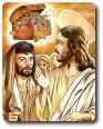 domenica 17 per annum  Il regno di Dio cambia la vita di chi lo scopre