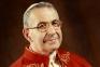 40 anni fa l'elezione  di Giovanni Paolo I