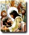 21 domenica per annum  «Signore, tu hai parole di vita eterna»